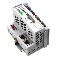 WAGO Develops New Flexible BACnet Coupler