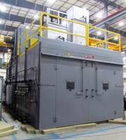 Wisconsin Oven Ships Composite Curing Ovens to a Composites Manufacturer