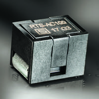 Reflowable Thermal Switch features integrated shunt.