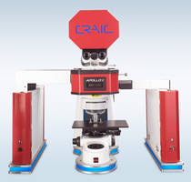 Apollo II™ Microspectrophotometers are embedded with TimePro™ kinetic software.