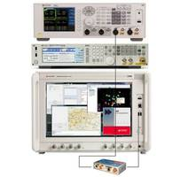 Keysight Technologies Receives Certification for eCall Test Emulator Software