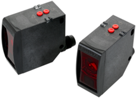 Balluff's New Time of Flight Distance Sensors increase detection range.