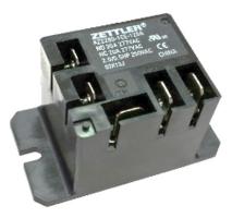 American Zettler's AZ2280 power relay in R290 refrigeration application