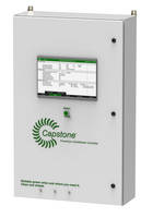 PowerSync Microturbine Controllers include algorithms for maximizing efficiency.