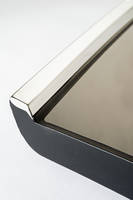 Low-Gloss PVC Compounds for Automotive Window Encapsulation Closely Match Surface Finish of Nearby EPDM Components
