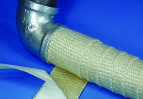 Thermeez™ 397PS Ceramic Tape meets OSHA and U.S. Coast Guard standards.