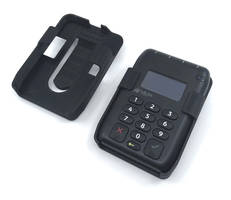 Mozee M010 Holster is suitable for Miura mobile payment device.