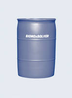BIONOxSOLVER Scrubber does not liberate hydrogen sulfide gas.