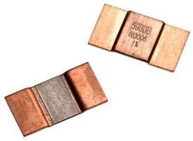 TT Electronics' LRMAP5930 Series of Power Resistors have low resistance and metal alloy current sense.