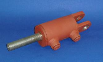 IPTS' 501475 Hydraulic Cylinders are compact, customizable, and modifiable.