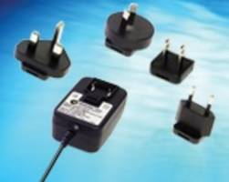 GTM96180 Power Adapters are compliant to IEC 62368-1 standards.