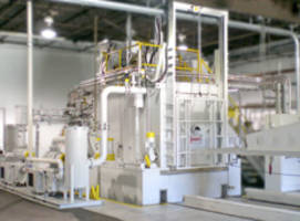 Ipsen Builds Custom Furnace that Quenches With 1,000 Horsepower