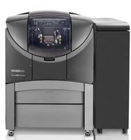 Objet260 Dental 3D Printer comes with cutting-edge functionality.