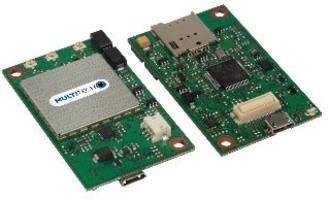 Cellular System-on-Module helps developers leverage open platforms.