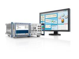 Rohde & Schwarz and CommSolid Present World's First Test Solution for 3GPP Release 14 Location Services for NB-IoT