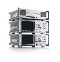 Rohde & Schwarz will Present Radiocommunications Test Solutions for 5G NR and LTE-A Pro 8CA