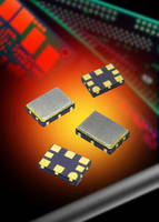 QuikXO HC_JF Series Crystal Oscillators offer maximum phase jitter 150 fs.