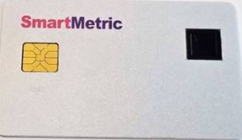 SmartMetric's Biometric Card is compatible to backend security infrastructure.