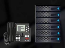 IP PBX Solutions from Ecosmob make working from remote locations flexible and scalable.