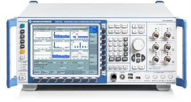 Rohde & Schwarz demonstrate Test Capability of 3GPP C-V2X Technology in Preparation for GCF Certification Toward Commercialization