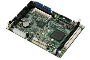 AAEON to Continue Support of AMD Geode Boards Through 2021