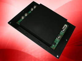 MBH Series DC/DC Converters are ideal for harsh shock and vibration environments.