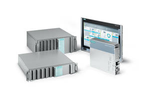 Siemens Introducing IPCs for Medical Market
