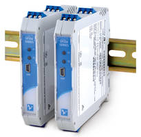 SP230 Series Signal Splitters/Duplicators are programmable via USB connection.