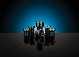 TECHSPEC® Blue Series M12 µ-Video Lenses reduce pixel shifts.
