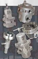 Stainless Steel Pressure Regulators offer a flow capacity volumes up to 500 SCFM.