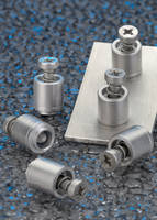 PEM® PFC4™ Self-Clinching Captive Panel Screws Enable Easy Access to Stainless Steel Enclosures Without Loose-Hardware Risks