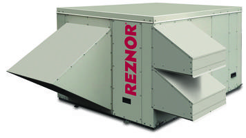 Nortek's Dedicated Outdoor Air System consists of refrigerant charge compensator.