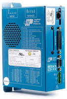 STAC6-Q-H Stepper Drive is designed for use in hazardous locations.