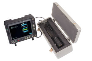 Mission Test System comes with radio's specific Auto-Test application.