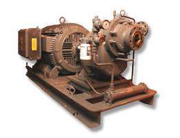 Sunflo Industrial Grade Pumps feature suction inducer technology.