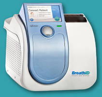 Exalenz Bioscience's BreathID® Hp & BreathID Hp Lab Systems Receive FDA Clearance for Diagnosis of Helicobacter pylori Testing in Pediatric Patients