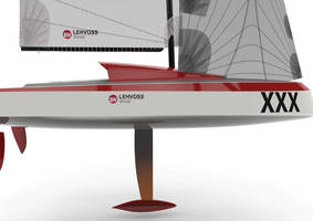 World's First 3D Printed Yacht Features Lehvoss Group's Carbon Fiber Reinforced Thermoplastics Compounds