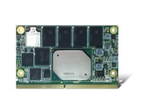 Congatec Automotive Reference Platform features SMARC 2.0 Computer-on-Modules.