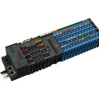 Wago's 750 Series XTR I/O Modules are protected against EMC interference.