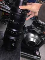 Premier Aerial Cinematography Firm Takes To The Skies With Fujinon 25-300mm Cabrio Zoom