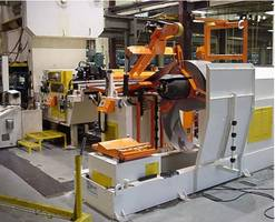 Dallas Industries Delivers Feed Lines to Tru Form Manufacturing