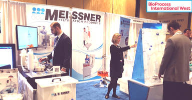 Meissner Will Host Guests at BPI West, San Francisco, CA, March 20 - 21, 2018
