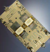 Pulsed Avionics L-Band Pallet Amplifiers are Suitable for Class AB Operation