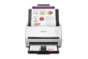 Document Services Opportunities Expand with Epson Partnership