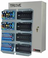 Trove2Z2 Control and Integration System Optimizes Board Layout and Wire Management