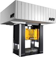 Servo Hydraulic Press Increases Productivity Within Both Cold Forming and Hot Forming
