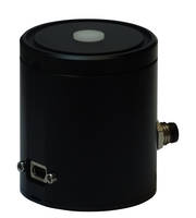 CSS-45 Spectral Detector Provides a Range Between 360 nm and 830 nm.