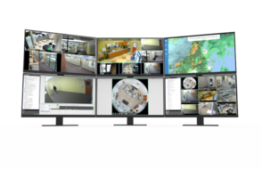 exacqVision Video Management System Allows Configuration and Customization