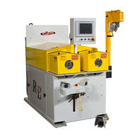 eRB80 IO+IO Forming Machines are Available in Single or Multi-Head Configurations