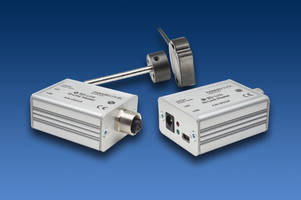 RFC-4800 Series Angle Sensors Allow User to Program, Test and Adjust Offset Values